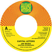 Jah Music by Capital Letters
