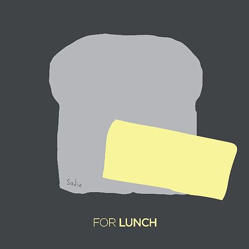 Play & Download For Lunch by Bread & Butter | Napster