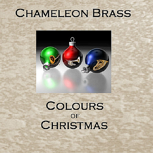 Colours of Christmas by Chameleon Brass