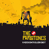 Radiocontrolledrobot by The Parlotones