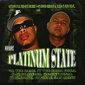 Play & Download Platinum State by Various Artists | Napster