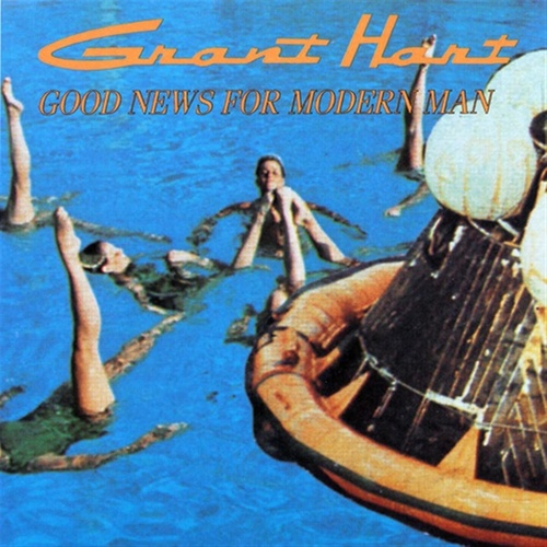 Play & Download Good News For Modern Man by Grant Hart (Rock) | Napster