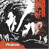 Fierce Rock'n' Roll by Badger