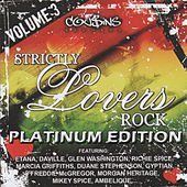 Play & Download Strictly Lovers Rock, Vol. 3 by Various Artists | Napster