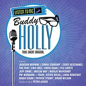 Listen to Me: Buddy Holly by Various Artists
