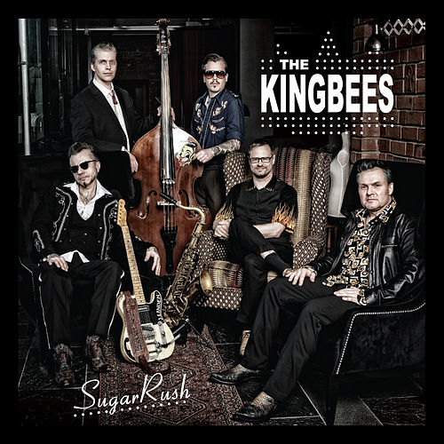 SugarRush by The Kingbees
