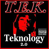 Play & Download Teknology 2.0 by Tek | Napster