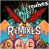 Gyals/ Blaze It Up Remixes - EP by We Chief