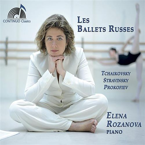 Play & Download Les ballets Russes by Elena Rozanova | Napster