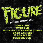 Selected Remixes Vol. 2 von Various Artists