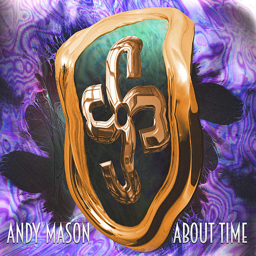About Time by Andy Mason