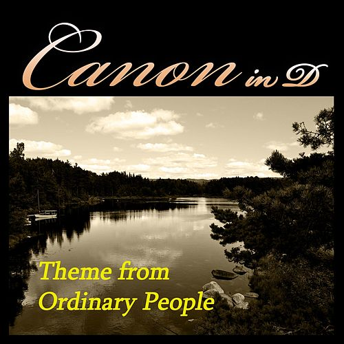 Canon in D Major (Theme from