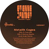 Play & Download Metallik Cages by Etienne Jaumet | Napster