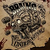 Play & Download Undead Nation by The Brains | Napster