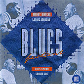 Play & Download Blues Festival [Delta] by Various Artists | Napster