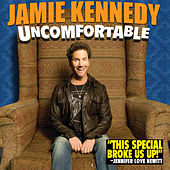 Play & Download Uncomfortable by Jamie Kennedy And Stu Stone | Napster