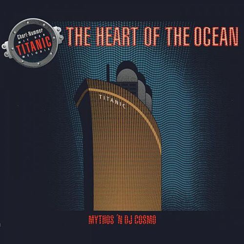 The Heart of the Ocean von Mythos