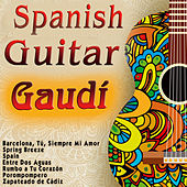 Play & Download Spanish Guitar Gaudi by Various Artists | Napster
