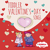 Play & Download Toddler Valentine's Day Songs by The Kiboomers | Napster