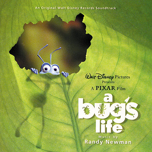 Play & Download A Bug's Life by Randy Newman | Napster
