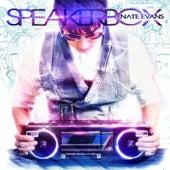 Speakerbox by Nate Evans
