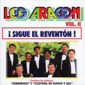 Play & Download ¡¡Sigue el Reventón!!, Vol. 2 by Los Aragon | Napster
