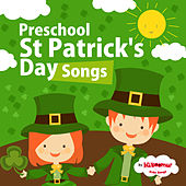 Play & Download Preschool St Patrick's Day Songs by The Kiboomers | Napster