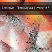 Play & Download Beethoven: Piano Sonata 1, Vol. 5 by Wilhelm Kempff | Napster