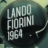 Lando Fiorini 1964 by Lando Fiorini