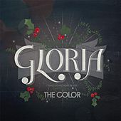 Gloria (Angels We Have Heard On High) by Color