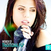 Play & Download Women of Traditional Pop, Vol. 4 by Various Artists | Napster