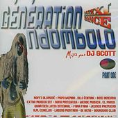 Génération ndombolo, vol. 1 (Maxxi Dance) by Various Artists