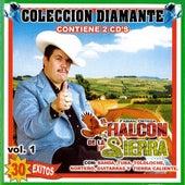 Play & Download Coleccion Diamante 1 by El Halcon De La Sierra | Napster
