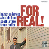 Play & Download For Real! by Hampton Hawes | Napster