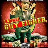 Guy Fisher by B.Dimez