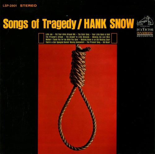 Sons of Tragedy de Hank Snow