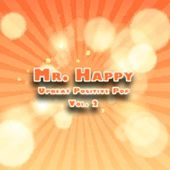 Upbeat Positive Pop, Vol. 2 by Mr. Happy