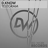 Telegram by D.Know