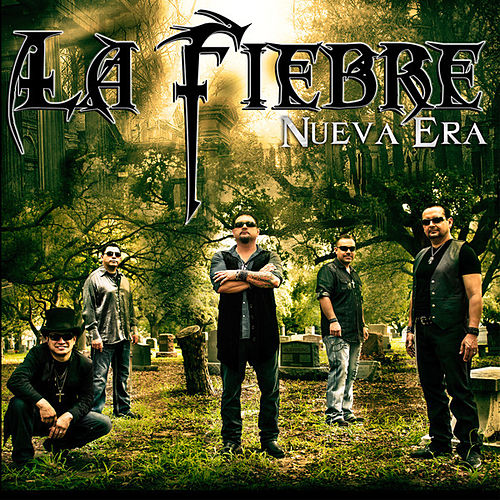 Play & Download Nueva Era by La Fiebre | Napster