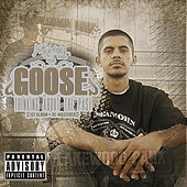 Thinking About the Past (Limited Edition) by Goose