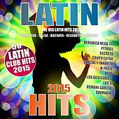 Latin Hits 2015 - 50 Latin Club Hits (Merengue, Reggaeton, Salsa, Bachata, Kuduro, Cubaton, Ibiza Latin Hits) by Various Artists