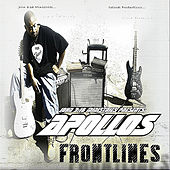 Play & Download Frontlines by The Apollo's | Napster