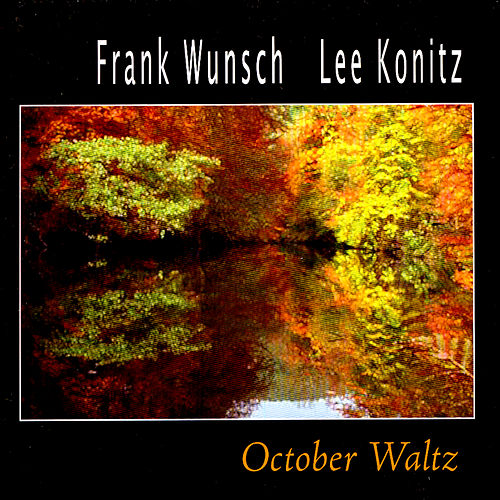 October Waltz by Frank Wunsch