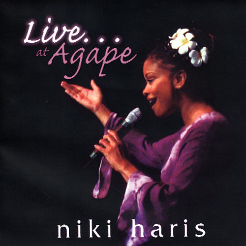 Play & Download Live At Agape by Niki Haris | Napster