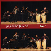 Play & Download Live! by Mambo Kings | Napster