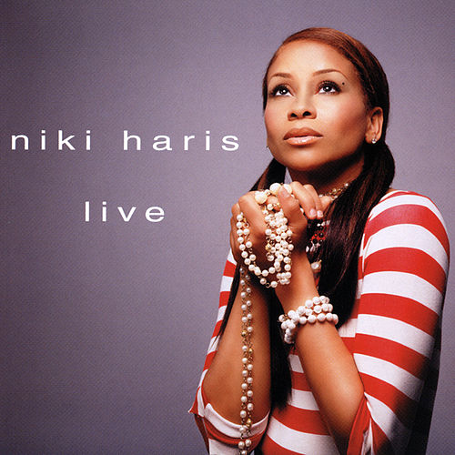 Play & Download Live by Niki Haris | Napster