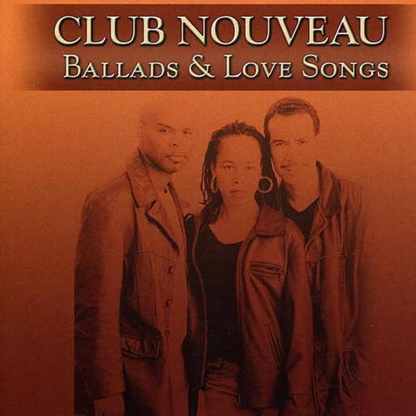 Ballads and love songs classic nouveau music by club for Classic club music