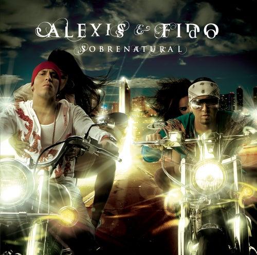 Sobrenatural by Alexis Y Fido