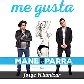 Play & Download Me Gusta (feat. Jorge Villamizar) by Mane de la Parra | Napster