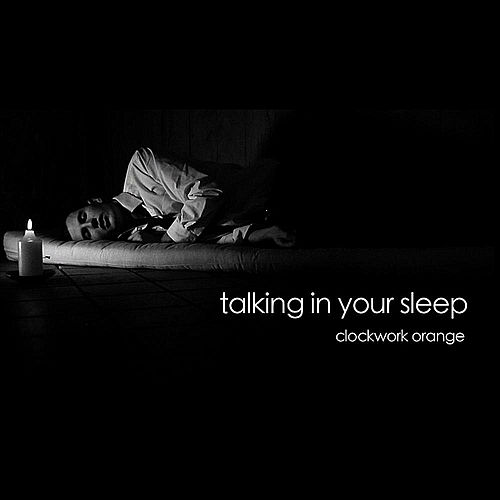 Talking in Your Sleep by Clock Work Orange